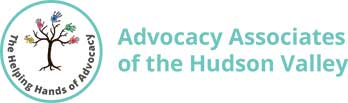 Logo Advocacy Associates of the Hudson Valley